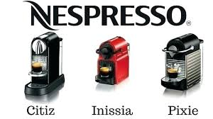 Nespresso Or Keurig Coffee Pod Machine Machine Coffee Machines
