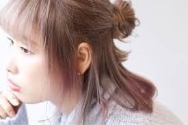 簡単後ろ姿がとにかく可愛いボブ向け髪型アレンジ10選hair