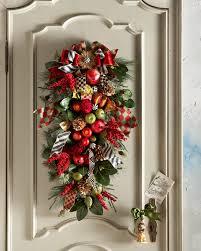 28 Creative Christmas Tree Decorating Ideas  Martha StewartChristmas Decoration Ideas