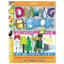 28 collection of drawing book cover page design