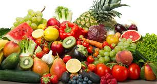Seasonal Fruits And Vegetables Chart Canada Where Do Our Fruits And Vegetables Come From
