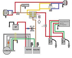 yamaha xs650 bobber wiring diagram reviewmotors co 1981 XS650 Wiring -Diagram at Xs650 Bobber Wiring Harness