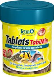 <b>Tetra Tablets TabiMin</b> купить по выгодной цене в Екатеринбурге в ...