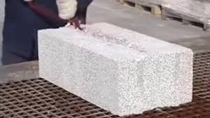 these lightweight polystyrene concrete blocks give architects new options for construction