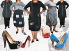 выполнение рекламы одежды