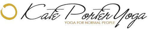 Meditation — Kate Porter Yoga
