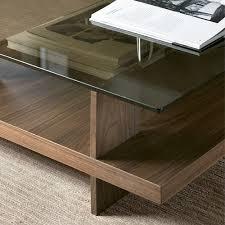 Coffee Table Square Pacini E Cappellini Corallo Coffee Table Square Nk Bronze