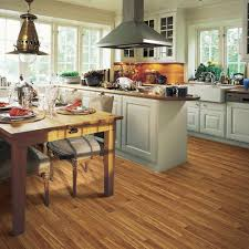 Pergo Flooring In Kitchen Pergo Xp Asheville Hickory 10 Mm Thick X 7 5 8 In Wide X 47 5 8