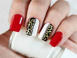 Newest Nail Designs 2015