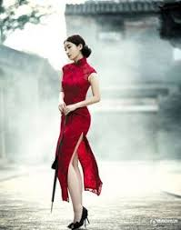 237 Best <b>Cheongsam</b>/<b>Qipao</b> images in <b>2019</b> | <b>Cheongsam</b> ...