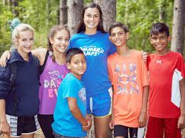 Teen leadership summer programs