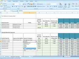 rental property spreadsheet free rental property spreadsheet template awesome free inventory