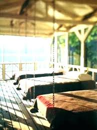 floating hammock bed outdoor hammock bed round hanging bed outdoor hanging lounger floating bed hanging bed