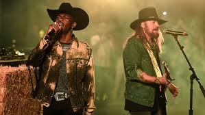Usa Today Country Chart Wranglers Old Town Road Slammed For Cowboy Cultural