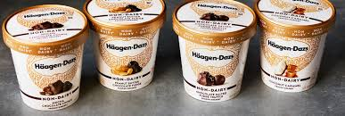 Haagen-Dazs Launches Vegan Ice Cream at Target Nationwide! - My ...