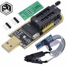 <b>GREAT IT</b> CH341A 24 25 Series EEPROM Flash BIOS USB ...