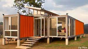 Awesome Modular Shipping Container Homes