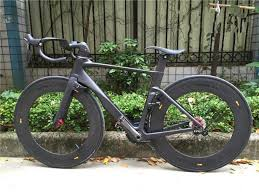 cycle carbon frame