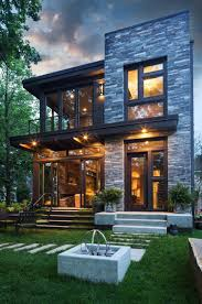 modern design home. Idyllic Contemporary Residence With Privileged Views Of Lake Calhoun Modern Design Home