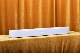Sonos Beam Lights Sonos Beam Soundbar Price Details Release Date Wired