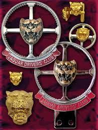 jaguar driver merchandise collection