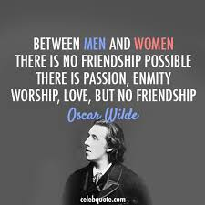 Quotes About Men And Women