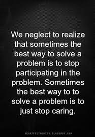 Stop On Quote Etrade Interesting Heartfelt Quotes Sometimes The Best Way To Solve A Problem Is To