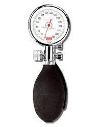 aneroid manometer. leaflet aneroid sphygmomanometers · user instruction manometer