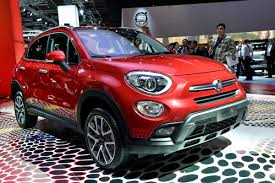 new car release dates uk 2014New Fiat 500X release date and specs  Carbuyer