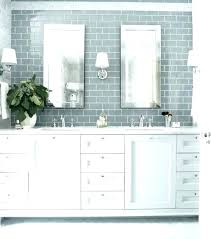 grey subway tile kitchen kitchen with gray subway tile white grey tiles bathroom traditional white subway