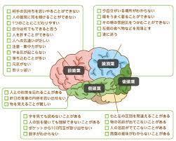 高 次 脳 機能 障害 と は