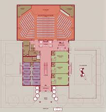 church floor plans. Interior Design Large-size New Church Floor Plan Boxes Robertleearchitects Main Robertleearch. House Plans