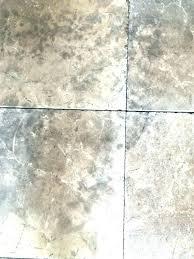 vinyl floor remove how
