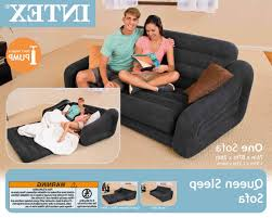 intex inflatable furniture. Black Pull Out Couch Intex Inflatable Furniture