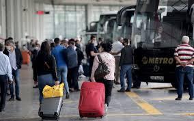 Seyahat yasağı var mı 81 ilde şehirler arası seyahat yasağı geldi mi? -  Internet Haber