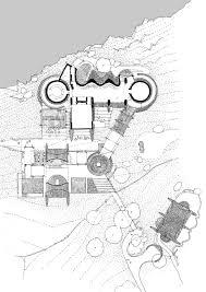 Mapungubwe Interpretation Centre Peter Rich Architects Sketch.jpg