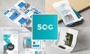Best Brochure Templates 50 Premium And Top Notch Brochure Templates For 2019 50