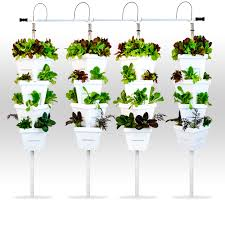... Tremendous Hydroponic Tower Garden Interesting Design Home ...