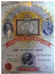 how to write a strong personal white policy essay white policy the anti asian immigration policy initiated by the new commonwealth of in 1901 as can be seen there are many reasons to