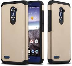 J&D Case Compatible for ZTE Grand X MAX ...
