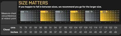Under Armour Shorts Size Chart Uk Baselayer