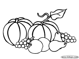 Small Picture 46 best AUTUMN DRAW images on Pinterest Fall pumpkins Corn