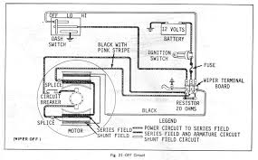 tech tip delay windshield wipers 1974 wiper diagram