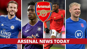 Arsenal Inside Out - LIVE ARSENAL NEWS TODAY ⚽️NUNO TAVARES TO ARSENAL  ⚽️AARON RAMSDALE £35M DEAL ⚽️£17M LOKONGA DEAL ⚽️INTERESTED IN TAMMY  ABRAHAM ⚽️£80M FOR JAMES MADDISON ⚽️BEN WHITE & LOKONGA ARE