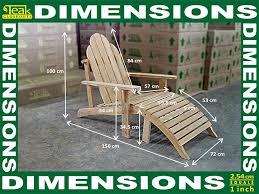 teak adirondack chairs. Customer Teak Adirondack Chairs