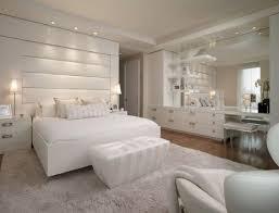 modern bedroom white. Beautiful White Inside Modern Bedroom White O