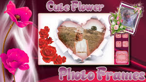 cute flower photo frames for android free and software reviews cnet