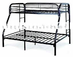 Innovative Metal Frame Bunk Bed Metal Bunk Bed Frame Metal Bunk Bed