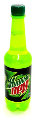 <b>Газированный напиток Mountain Dew</b> - Обзор на сайте ...