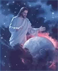 Image result for pics of man looking down on the world
